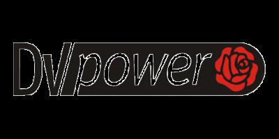 DV Power Logo