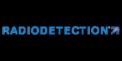 Radiodetection Logo
