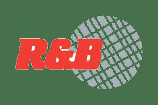 R&B Logo